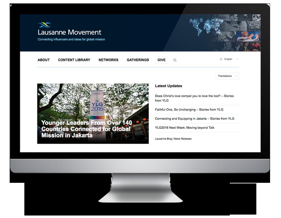 Lausanne Movement